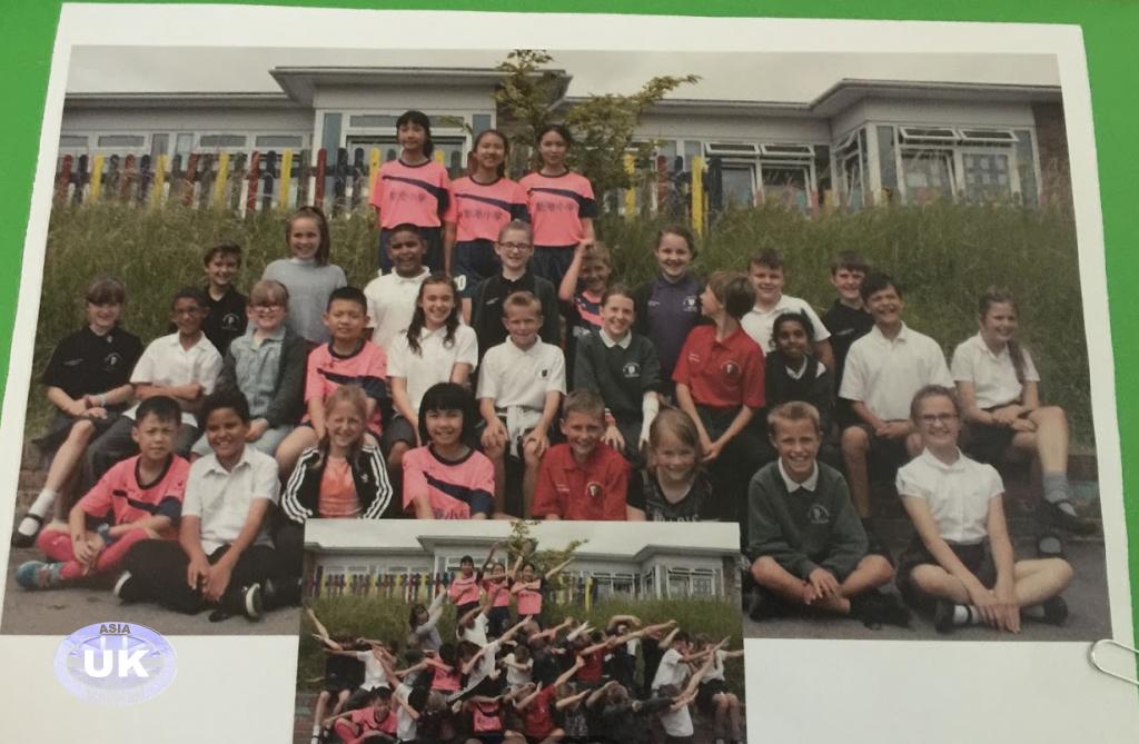 中英饮食习惯差异_姐妹学校 linking sister school | Asia UK Schooling 亚英教育